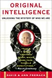 Original Intelligence: The Architecture of the Human Mind