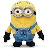 Beatless Hearts Kids Yellow Minions Buddy Stuffed Soft Plush Toy Love Girl