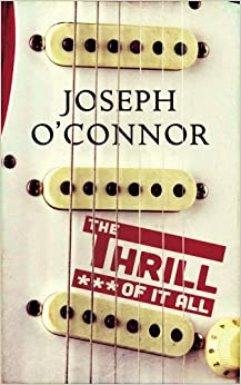 Book The Thrill of It All