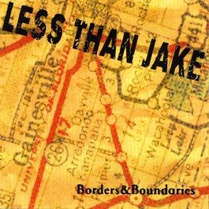 (Borders & Boundaries)