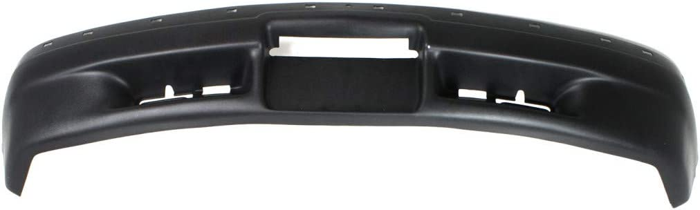 LS//LT 88967923 2WD Primed Air Deflector For Chevy S10 Valance 1998 99 00 01 02 2003 Front Lower GM1092163 Plastic