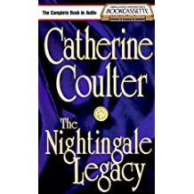 NIGHTINGALE LEGACY, THE (5 CASS.)