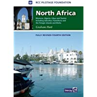 North Africa: Morocco, Algeria, Libya and Tunisia Including Gibraltar, Pantelleria and the Pelagie Islands and Malta