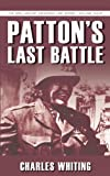 Front cover for the book Patton by Charles Whiting