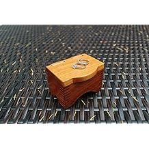 Salty Earth Woods Wedding Ring Bearer Box