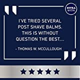 NIVEA Men Sensitive Post Shave Balm - Soothes and