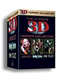 The Ultimate 3-D Horror Collection (Includes H3D Viewing System)