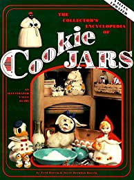 Collector's Encyclopedia of Cookie Jars, Book 1