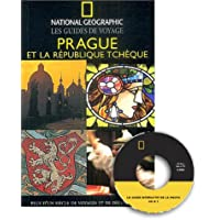 Prague et la République Tchèque, 1 CD-ROM offert pour 1 euro de plus