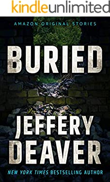 Buried (Hush collection)