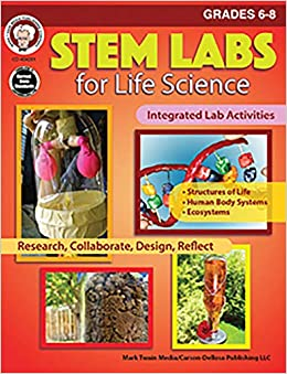 Como Descargar Un Libro Gratis Stem Labs For Life Science, Grades 6-8 Paginas De De PDF