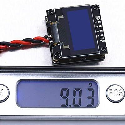 Best Quality Handheld Spectrum Analyzer Sensitivity 2.4g Band OLED Display Tester Meter. Analyzer - Lead Paint Spectrum Analyzer. G Spectrum Analyzer, Spectrum Analyzer, OLED Quot