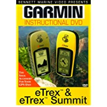 Garmin GPS Etrex and Etrex Summit [Import]