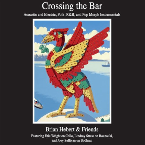 Brothers in Arms / Crossing the Bar (Bar Contemporary Arms)