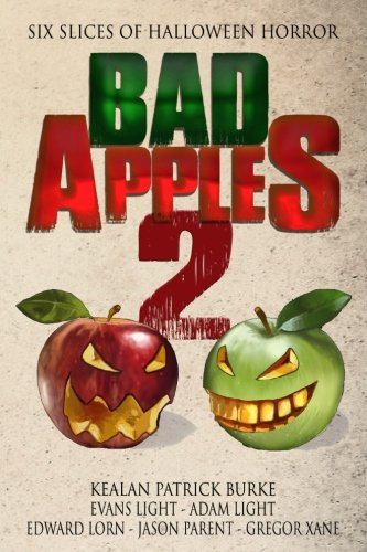 Bad Apples 2: Six Slices of Halloween Horror ()