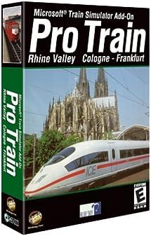 Pro Train: Microsoft Train Simulator Add On - PC: Video     - Amazon com