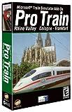 Pro Train: Microsoft Train Simulator Add On - PC