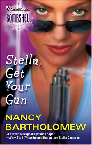 book cover of Stella, Get Your Gun