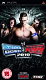 WWE Smackdown vs Raw 2010 (PSP) (輸入版)