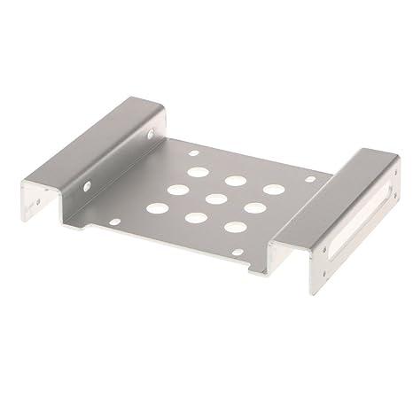 dovewill de 2,5 disco duro/SSD a 3,5 Bahía de aluminio Hardware de ...