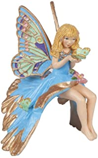 Papo Pink Elf Butterfly Toy Hotaling 38806