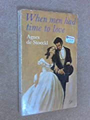 When Men Had Time to Love de Baroness de…