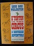 img - for K'tonton At the Circus (K'Tonton) book / textbook / text book