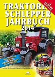 Traktoren Schlepper / Jahrbuch 2014