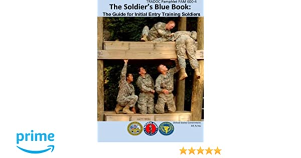 TRADOC Pamphlet PAM 600-4 The Solder's <a href=