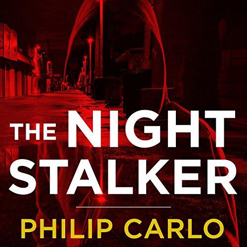 The Night Stalker: The Life and Crimes of Richard Ramirez