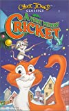 A Very Merry Cricket [VHS]