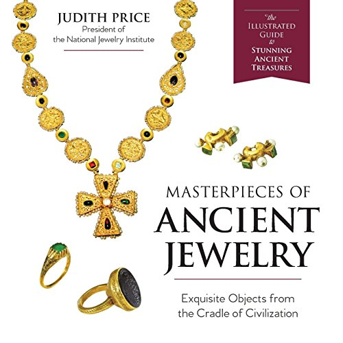 Masterpieces of Ancient Jewelry (Ancient Jewelry)