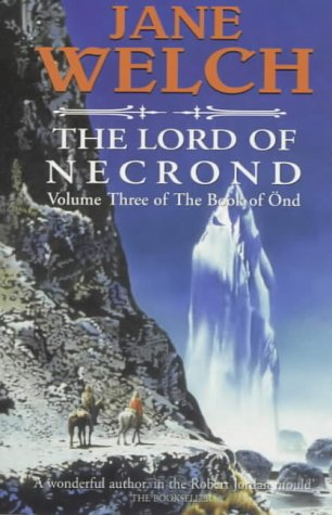 Download The Lord of Necrond (The book of Ond) ebook