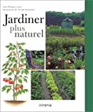 Jardiner plus naturel