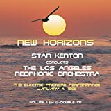 Conducts Los Angeles Neophonic Orchestra, Vol. 1