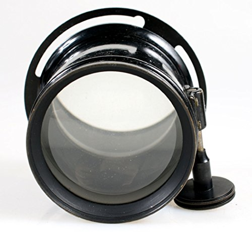 254MM (10 INCH) BAUSCH & LOMB COOKIE TRIPLET LENS ...