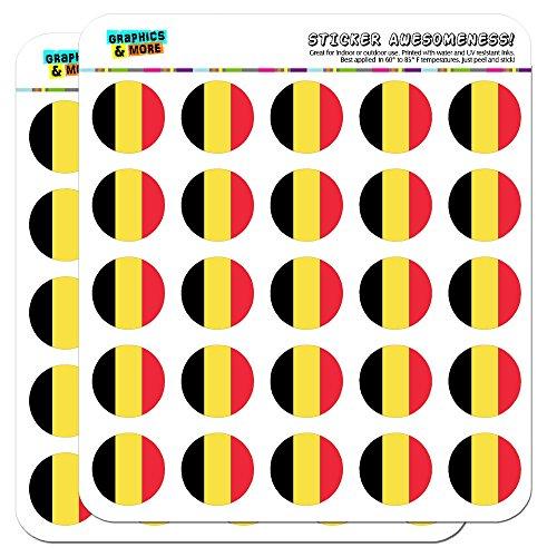 - Belgium National Country Flag 1