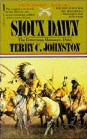 Book Sioux Dawn (The plainsmen series)