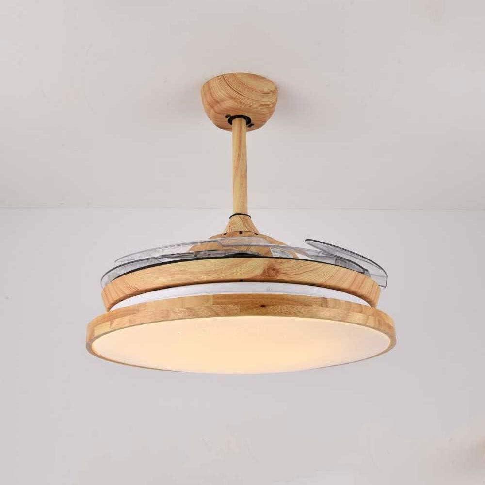 Luz para Ventilador de Techo, Aspa de Ventilador Oculta ...
