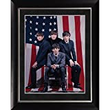 The Beatles American Flag Group Shot 11 inch Review and Comparison