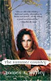 The Summer Country, James A. Hetley, 0441012205