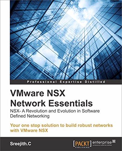 Download PDF VMware NSX Network Essentials