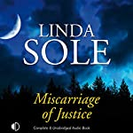 Miscarriage of Justice   Linda Sole