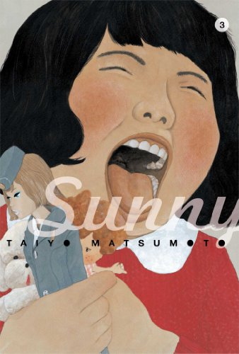Sunny, Vol. 3 [Taiyo Matsumoto] (Tapa Dura)