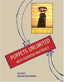 Descargar Con Mejortorrent Puppets Unlimited: With Everyday Materials Infantiles PDF