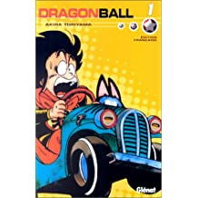 DRAGON BALL DOUBLE T01 (T01+T02)