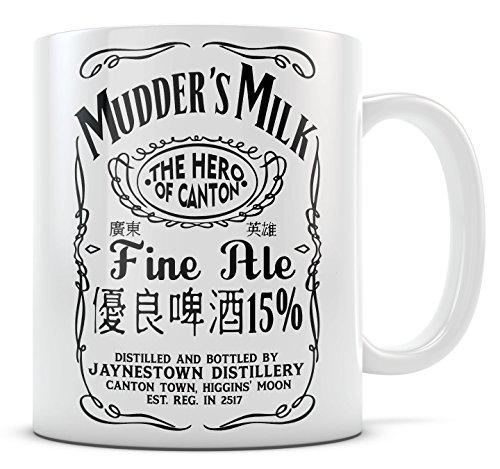 firefly coffee mug - 6