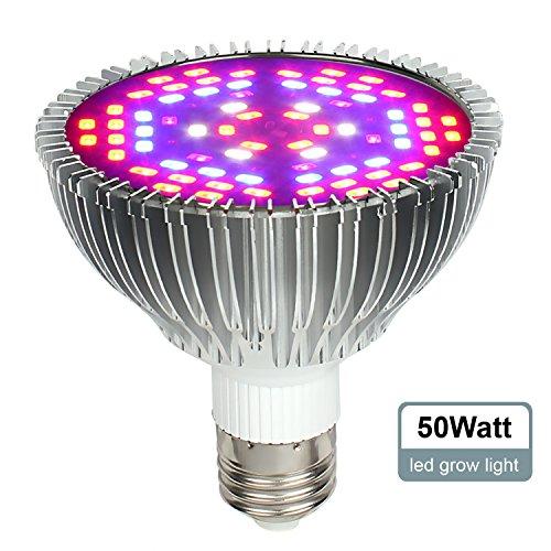 galleon itimo full spectrum led grow light bulb plant growing lamp for indoor plants marijuana. Black Bedroom Furniture Sets. Home Design Ideas