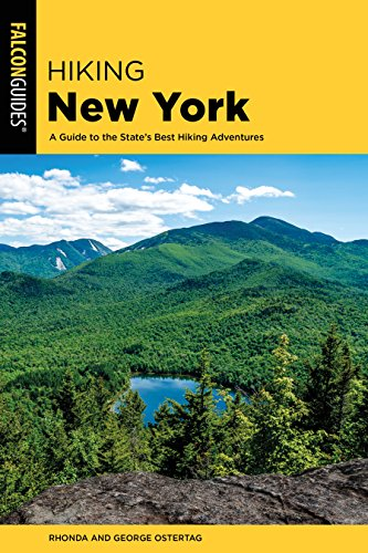 Hiking New York: A Guide To The State's Best Hiking Adventures (Best Hiking Rochester Ny)