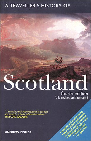 A Traveller's History of Scotland ebook